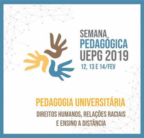 16f5fd0190bb8 UEPG Notícias   Semana Pedagógica da UEPG será aberta a pós-graduandos